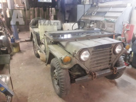 Prodám M151 A2