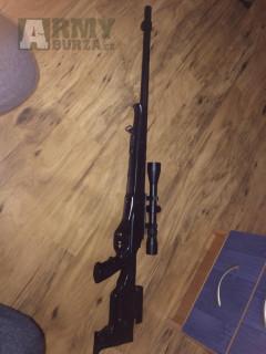 Sniper VSR-11D