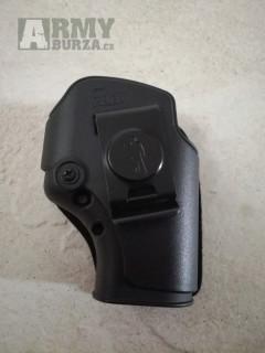 Vnitřní pouzdro CAA pro Glock 19 Pravé
