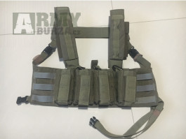 TAG chest rig