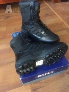 "Nové boty BATES 8"" Tactical Sport UK 7/ EUR 41 - 27 cm"