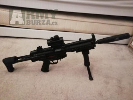 G&G MP5 SMG for sale