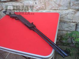 Nova Vzduchovka Wild Fire 600P s puškohledem 4x20