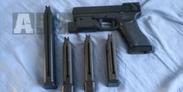 KSC/KWA Glock 18C