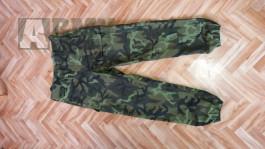 Originál kalhoty vz.95 182/96