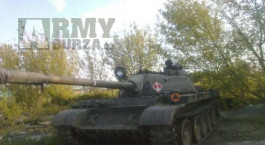 Czołg T-55 AD2