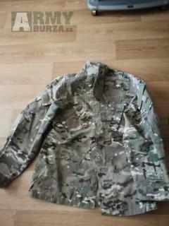 Multicam airsoft uniforma