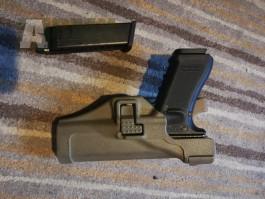 WE Glock 17 4.Gen