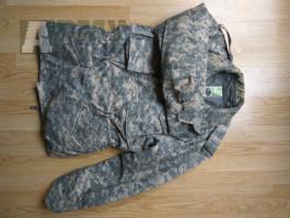 Bunda US M65 s vložkou ACU DIGITAL