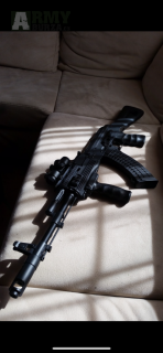 AK74 Tactical Cyma 154m/s