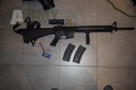 M16A4 od firmy Cyma Spěchá!!!