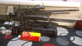 Tanaka Works M40A3
