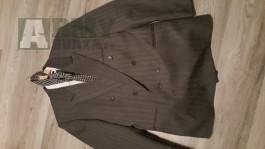 Dobové sako+kalhoty