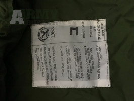 IDF vesta