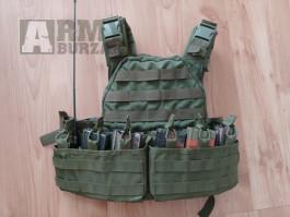 Prodám vestu od Tactical pro