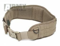 WAS war belt