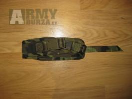 Výstroj SPM, ALP army.