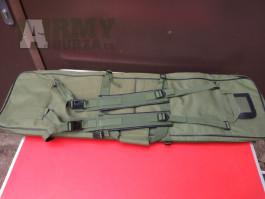 Pouzdro na zbraně polstrované 95x25cm