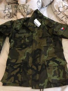 AČR Blůza+Kalhoty vz.95 modernizovaný