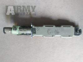 Bajonet kopie M9 us army