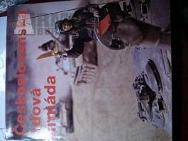 Československá lidová armáda - SUPER stav