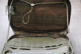 Sumka Condor T&T Pouch (Coyote Brown)