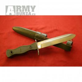 Poptávám Bundeswehr bojový nůž