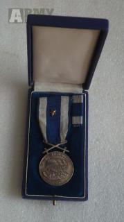 Vojenské vyznamenání Za zásluhy