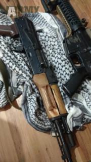 E&L AK-74N Gen.2