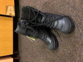 Zimní boty ecwcs