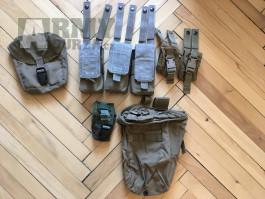 FireForce Mag Pouch / Dump Pouch / EA Grenade Pouch / USMC IFAK / Flashbang pouch
