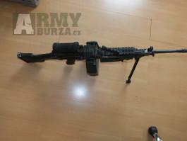 A&K M249 MK II
