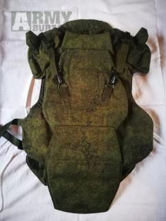 6B33 - ruská střepinová tanková vesta