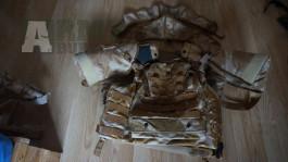 vesta Osprey Mk3 DDPM