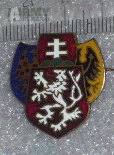 Legionářský odznak