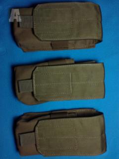 USMC Double mag. sumky