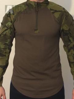 Bojová košile (bluza pod bal.ochranu)