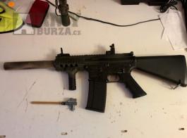 M4 (PJ) - stubby killer