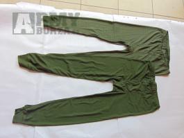Letní a zimní vojenské termoprádlo - různé velikosti