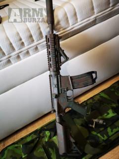 Prodám m4 a1 Marine env upgrade