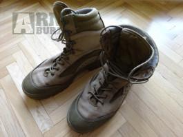 Bates 3612 Mens Olive Mojave Combat Hiker