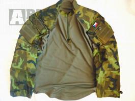 Bojové triko UBACKS vz.95