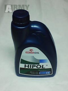 UAZ,GAZ,ARO,JEEP Prevodový olej 85W140 na extrémne zaťaženie.