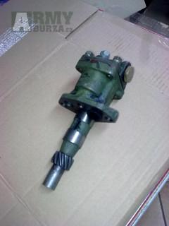 GAZ 69 Olejové čerpadlo.
