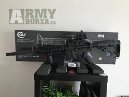 GHK M4 GBB