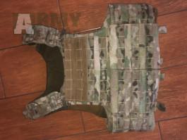Prototypový nosič plátů (výrobce Kerberos Tactical / Stormblade)