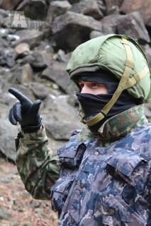 Sssh-94 Sfera ORIGINAL ruská ocel