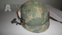 Výstroj US Army