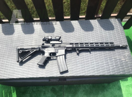 AR15 Rifle AT-AR01-RF
