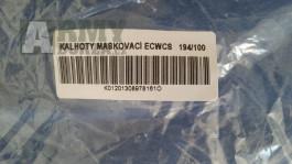 Kalhoty maskovací ECWCS